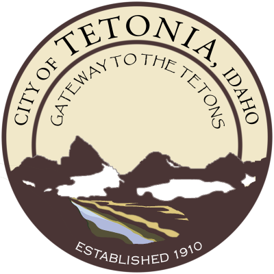 City of Tetonia  Idaho - A Place to Call Home...